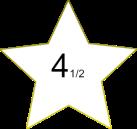 4stars white