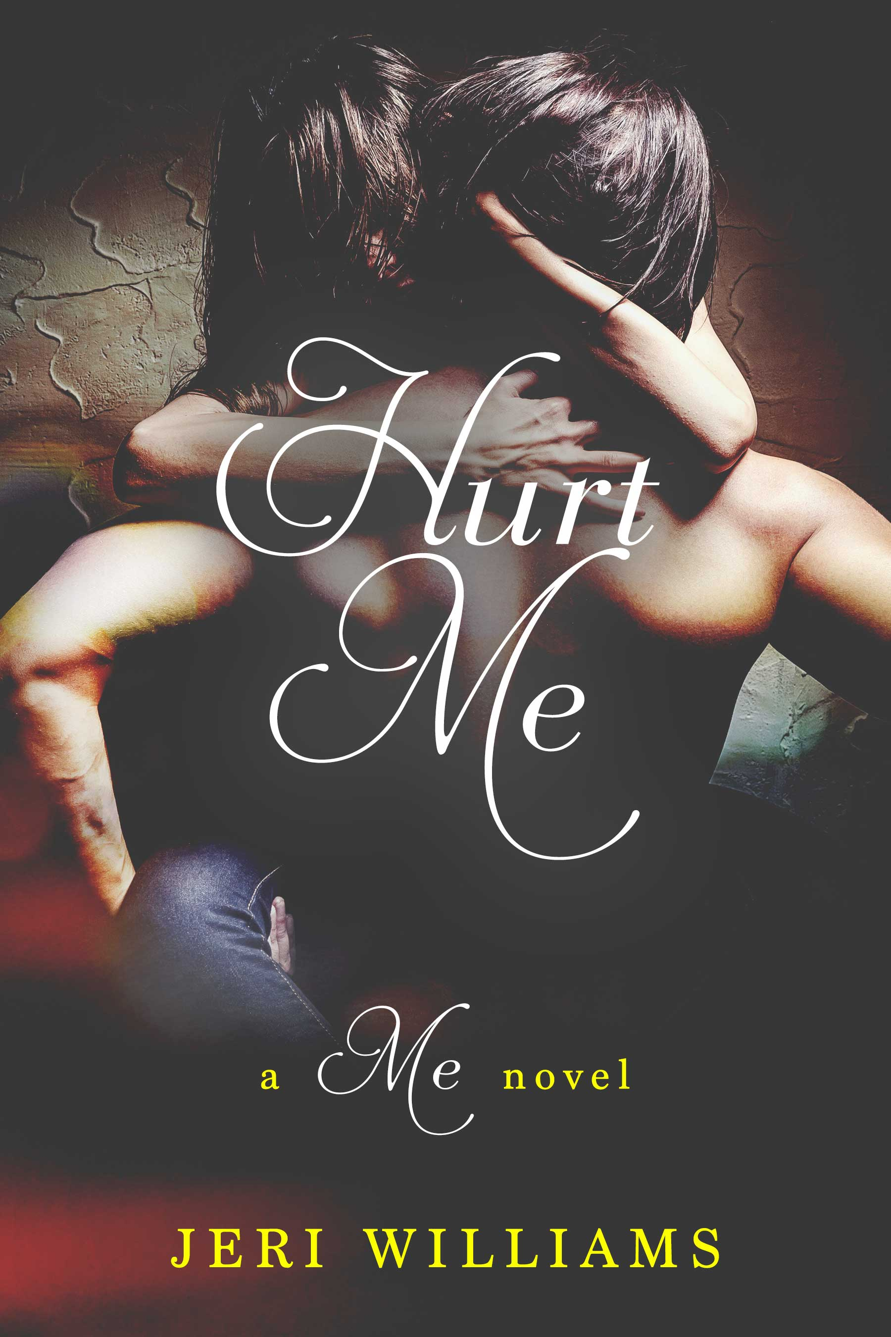 HurtMe.Ebook.Amazon