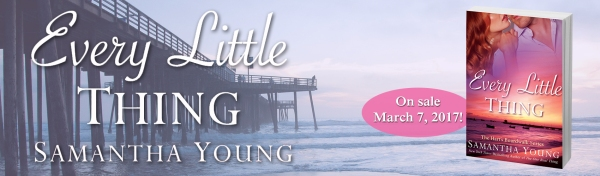 Every Little Thing_Release Banner