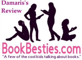 BookBesties.com Damaris