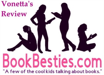 BookBesties.com vonetta